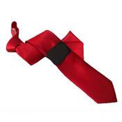 Kırmızı Kravat Baskı