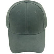 Koyu gri Şapka + tasarım + baskı